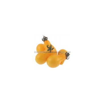 Tomate cerise yellow pearshaped